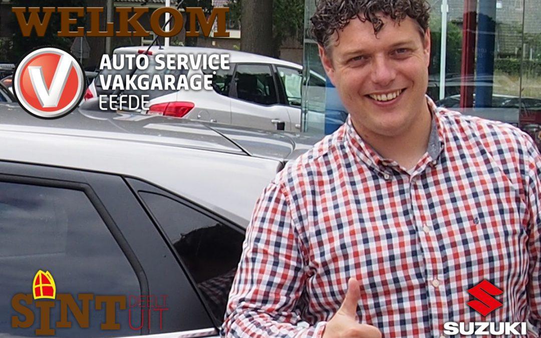 Sint Deelt Uit - Suzuki - Auto Service Eefde