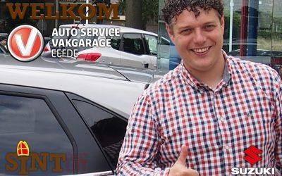 Auto Service Eefde helpt Sint Deelt Uit