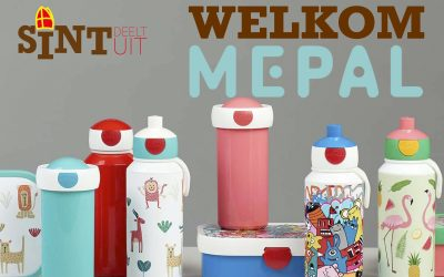 Mepal sponsort Sint Deelt Uit