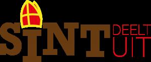 Sint Deelt Uit - Logo